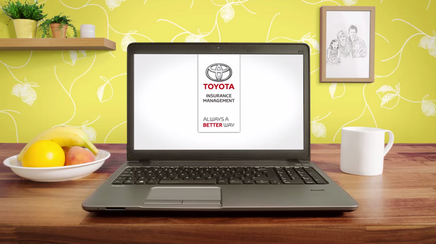 Introducing Toyota Insurance Management